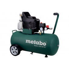 Metabo compressor Basic 250-50 W