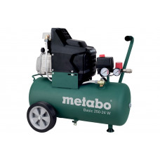 Metabo compressr Basic 250-24 W