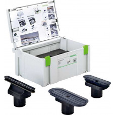 Festool accessoire-Systainer VAC SYS VT Sort 495294