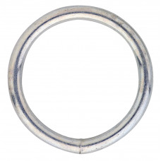 Gelaste ring 050-06mm RVS AISI 316 / 360-0650I